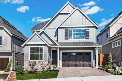 4268 Nw Ashbrook Dr Lot 56, Portland, OR 97229