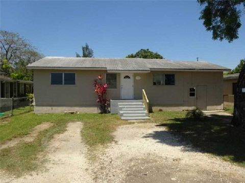 434 Nw 8th Ave, Homestead, FL 33030