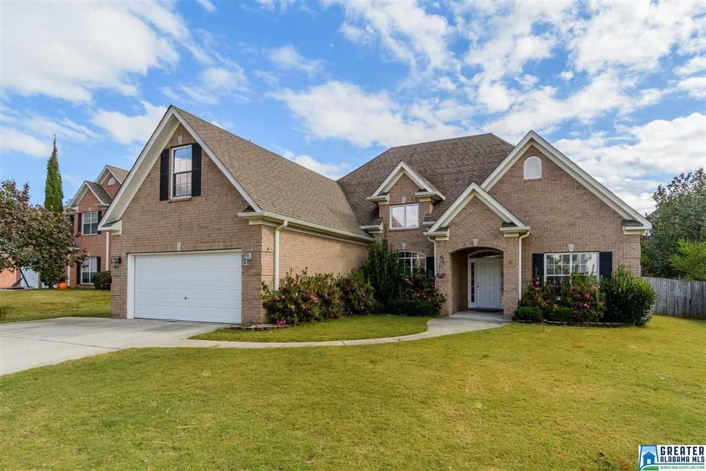 452 Old Cahaba Way, Helena, AL 35080
