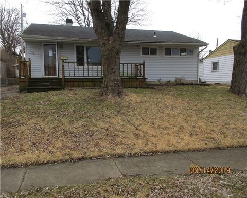 Photo of 102 Circle Dr, Fairborn, OH 45324