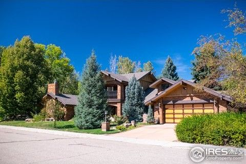Photo of 7181 Four Rivers Rd, Boulder, CO 80301