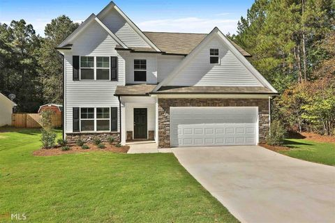 Photo of 57 Hill Top Cir Unit 7, Grantville, GA 30220
