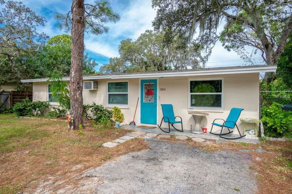 380 E Fray St, Englewood, FL 34223