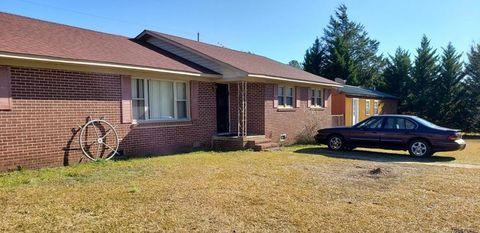 6616 Highway 178 N, Hodges, SC 29653