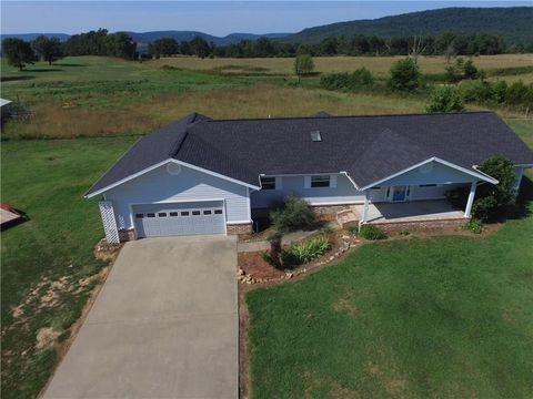 Photo of 1885 County Road 912, Alpena, AR 72611
