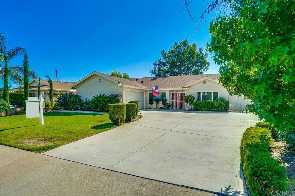 1373 Karesh Ave Pomona, CA 91767