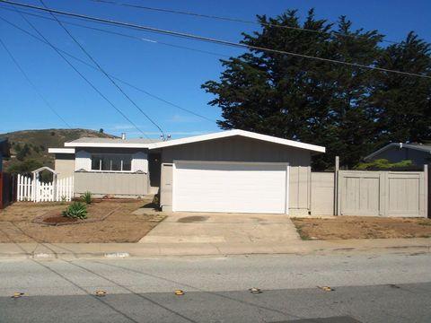 1211 Lerida Way, Pacifica, CA 94044