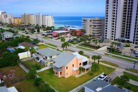 3858 S Atlantic Ave, Daytona Beach, FL 32118