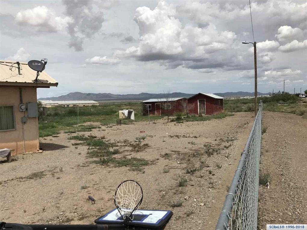 446 North St Lordsburg NM 88045 & 446 North St Lordsburg NM 88045 - realtor.com®