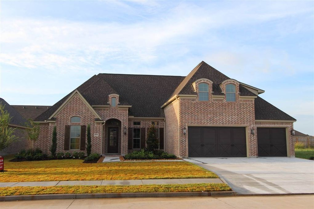 Home Builders Beaumont Tx Brew Home