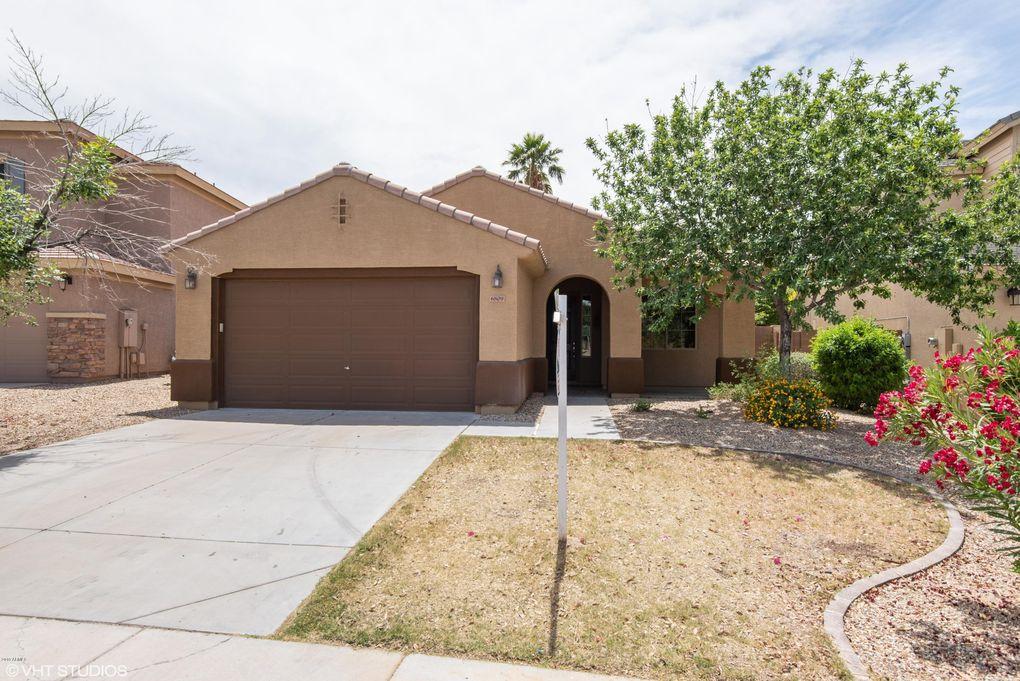 6809 W Evergreen Ter, Peoria, AZ 85383