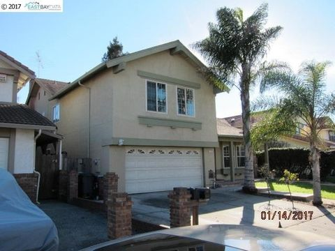 1282 Yosemite Way, Hayward, CA 94545