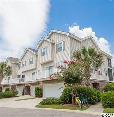 601 Hillside Dr N, North Myrtle Beach, SC 29582