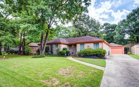 3906 Hidden Glen Dr, Houston, TX 77339