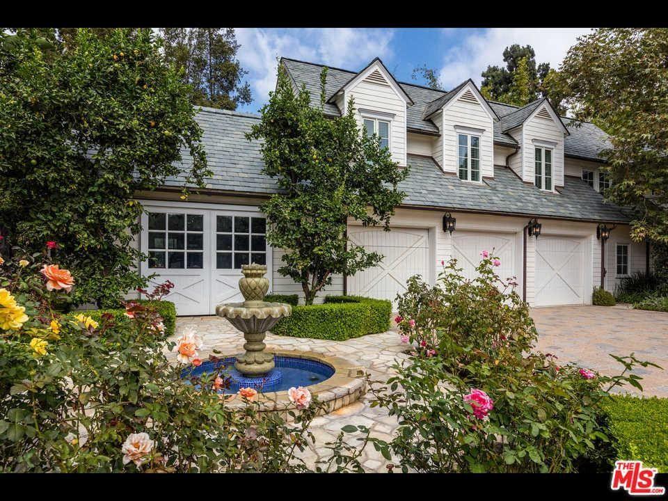 9555 heather rd beverly hills ca 90210. Black Bedroom Furniture Sets. Home Design Ideas