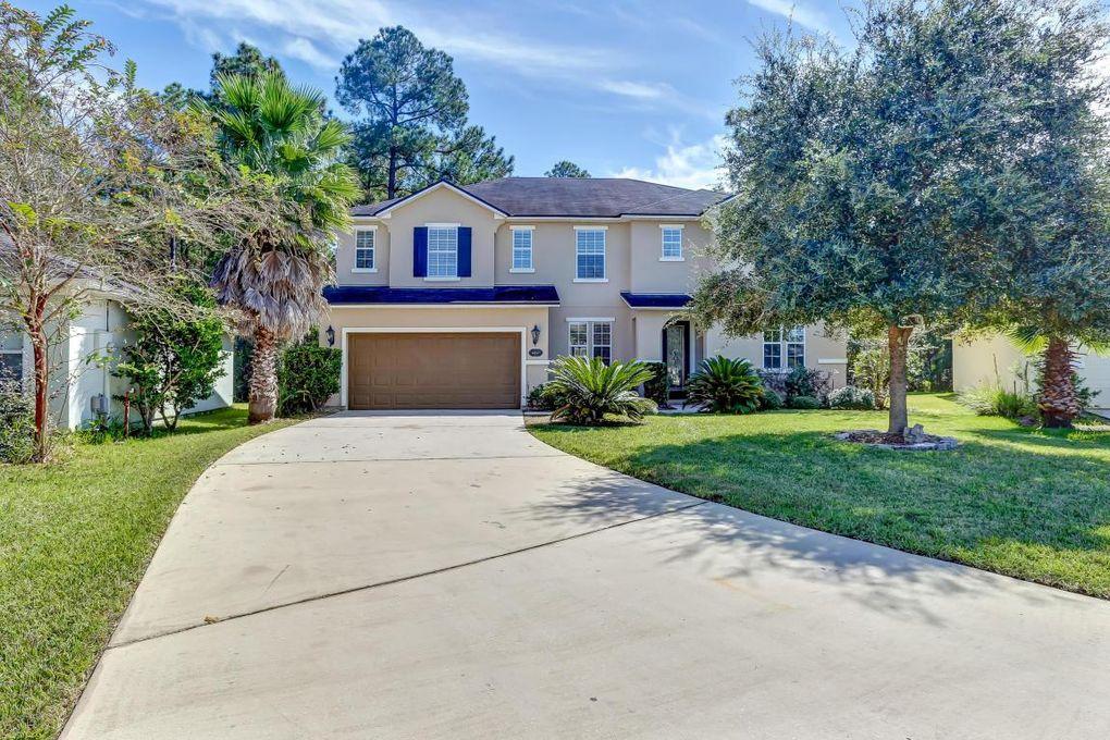 1466 Dunns Lake Dr Jacksonville, FL 32218