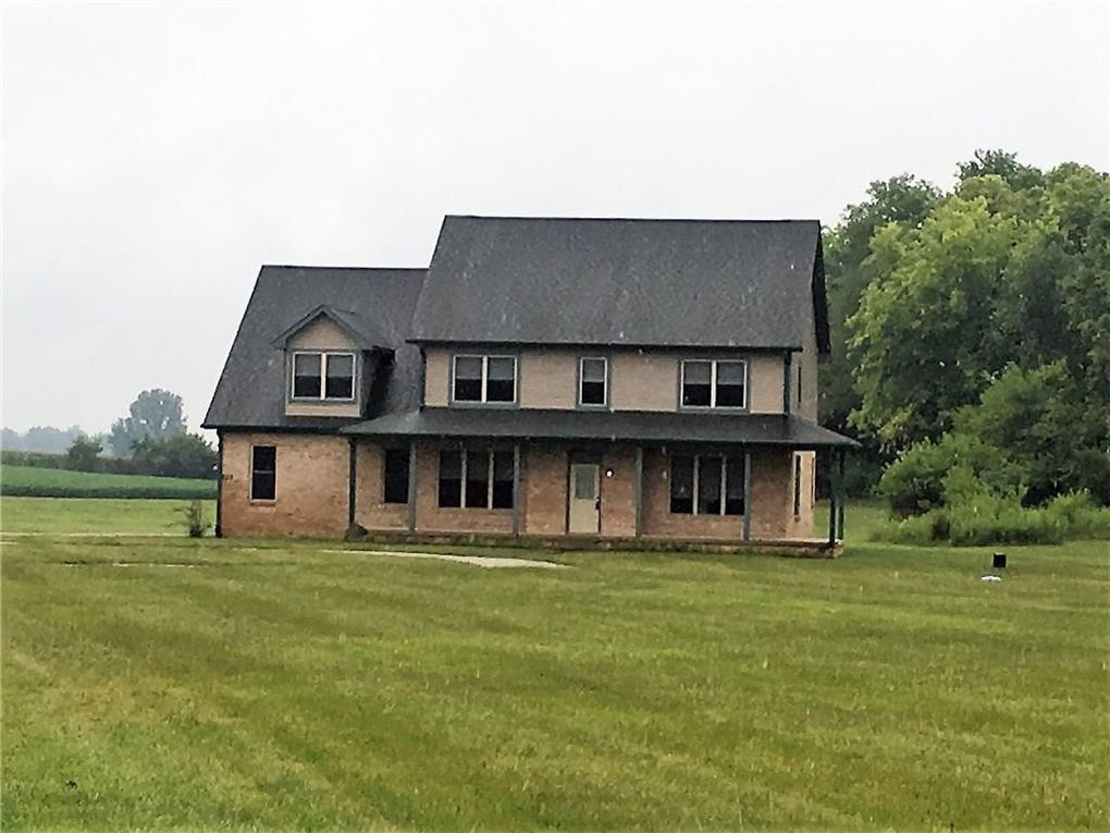 701 W County Road 600 S Clayton, IN 46118