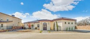 Photo of 5441 Dougallan Ln, El Paso, TX 79932