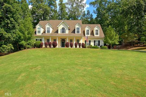65 Retreat Dr Newnan GA 30263