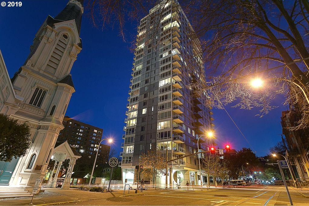 1500 Sw 11th Ave Unit 1501, Portland, OR 97201
