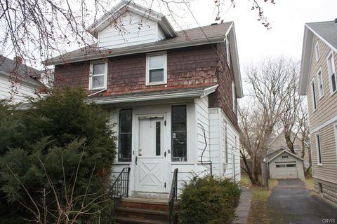 156 Wadsworth St, Syracuse, NY 13203