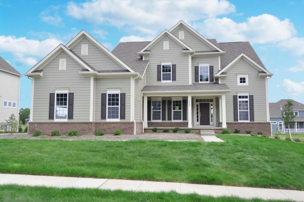 8399 Holmesdale Pl # 20, New Albany, OH 43054