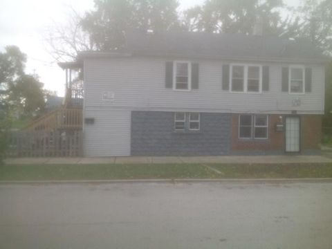 1500 Lowe Ave Unit 2 R, Chicago Heights, IL 60411