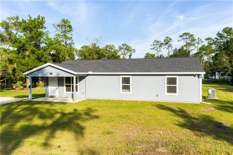21130 reindeer rd christmas fl 32709 house for sale - Homes For Sale In Christmas Fl