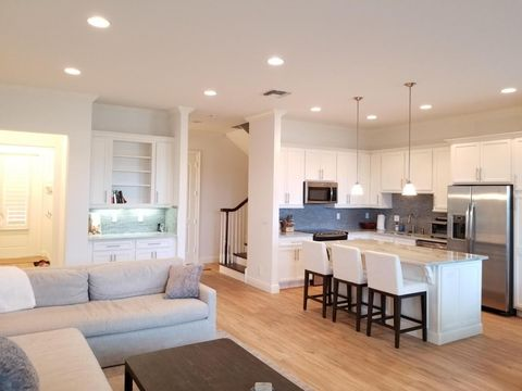 Photo Of 138 Ocean Breeze Dr Juno Beach Fl 33408 Townhome For Rent