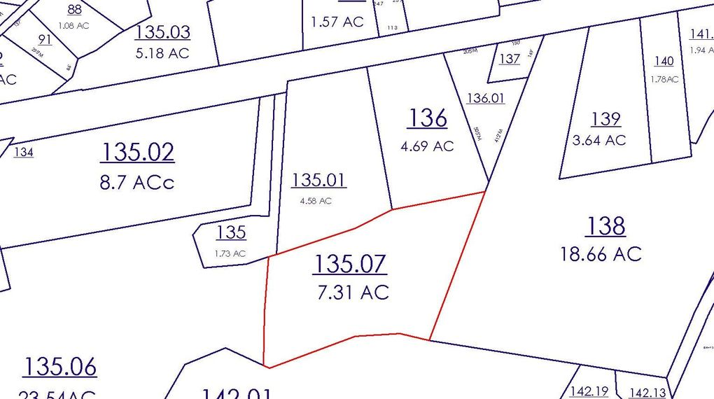 W Highway 25 70 Off Hwy Newport Tn 37821 Land For Sale And Real