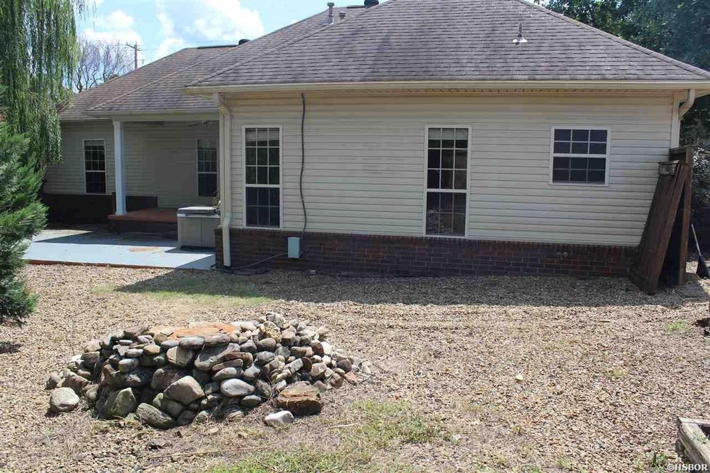 Top 25 Rent To Own Homes In Hot Springs National Park Ar: 2810 Marion Anderson Rd, Hot Springs National Park, AR