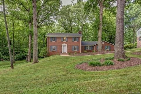 1222 Timberland Dr, Shelby, NC 28150