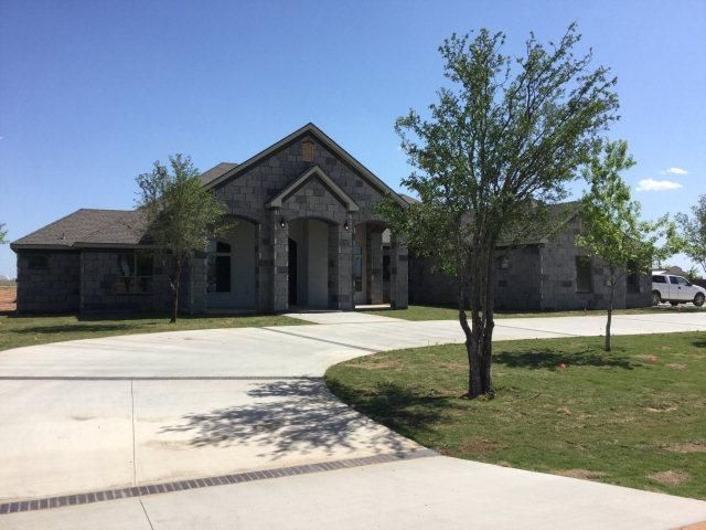 Midland Texas Property Tax Records
