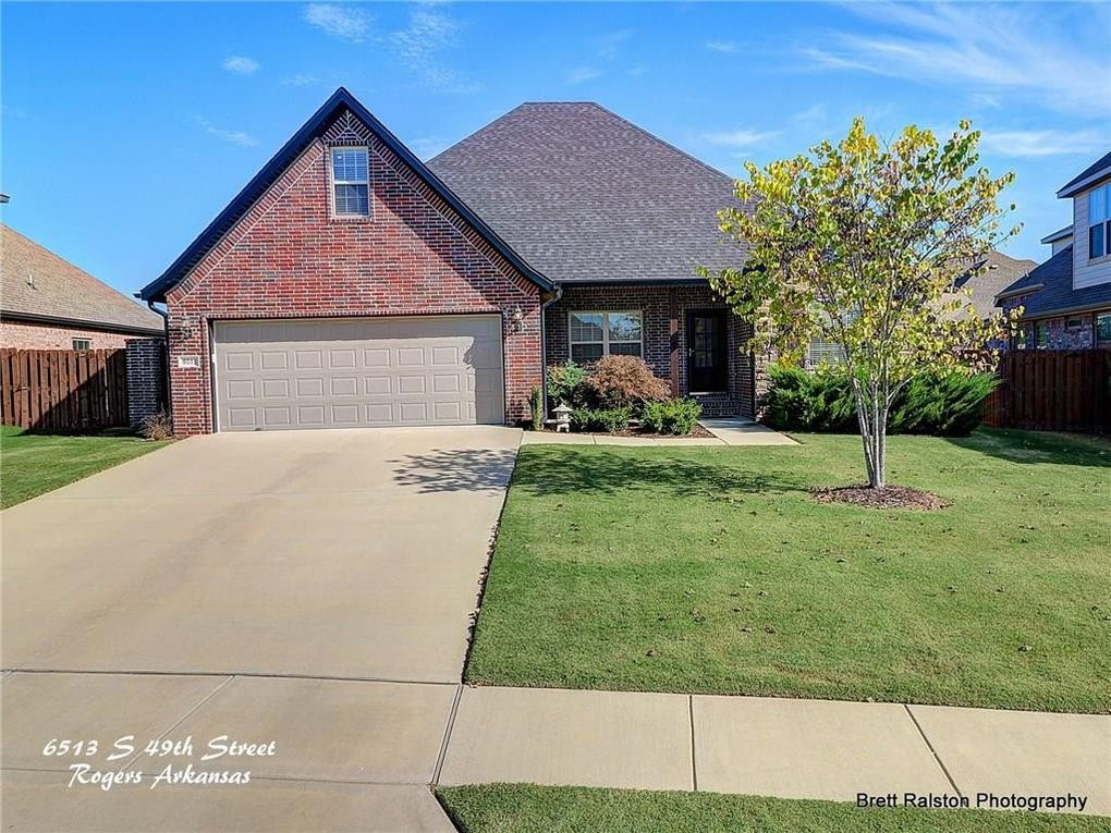 6513 S 49th St, Rogers, AR 72758  realtor.com®