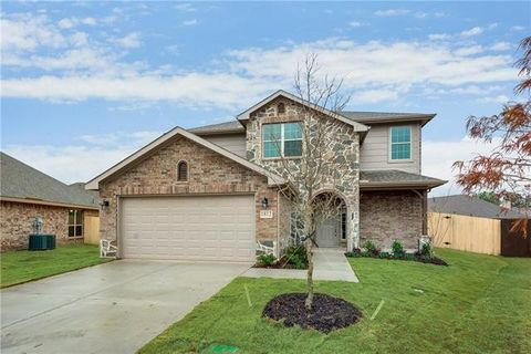 Photo of 1812 Bersand Ave, Gainesville, TX 76240