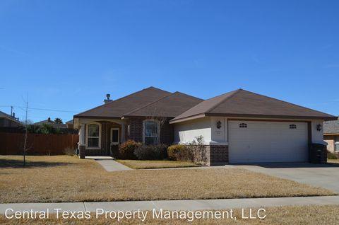 Photo of 4711 Moose Ridge Ct, Killeen, TX 76542