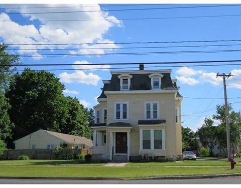 64 W Silver St Unit 3 Rd, Westfield, MA 01085