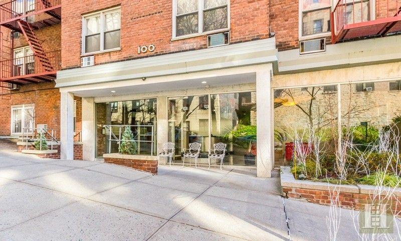 100 overlook ter apt 412 new york ny 10040 for 100 overlook terrace