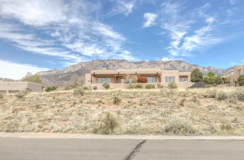 Desert Highlands At High Desert Albuquerque Nm Real Estate Homes