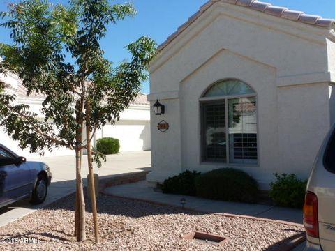 320 S 70th St Unit 34, Mesa, AZ 85208