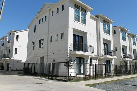 2509 Garrow St Unit A  Houston  TX 77003. Second Ward  Houston  TX Apartments for Rent   realtor com