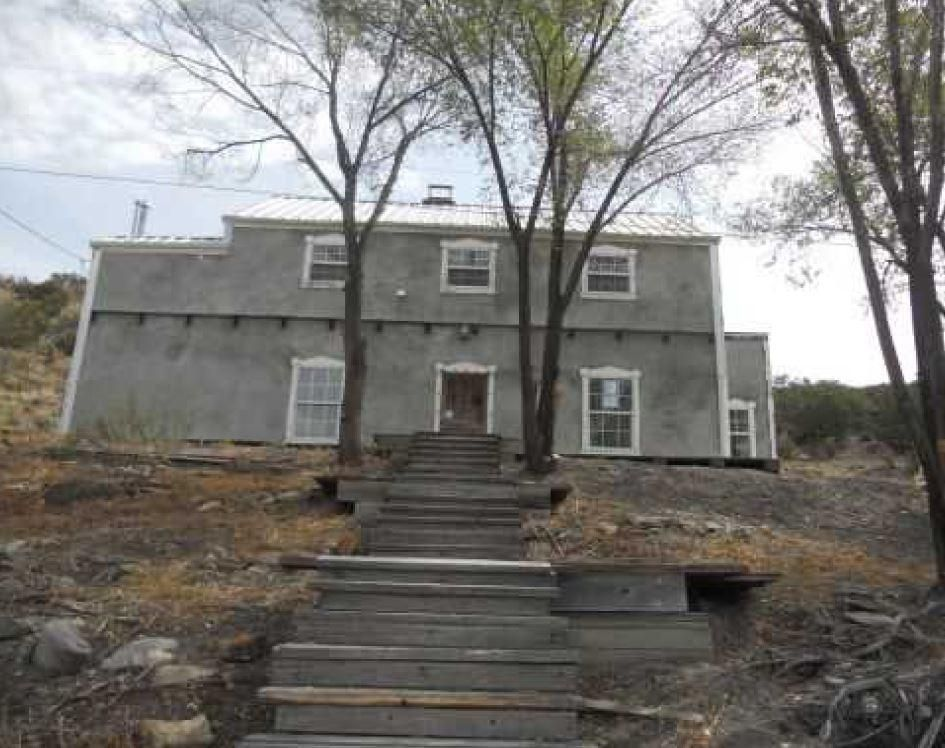 6 Ice House Rd, Cerrillos, NM 87010 - realtor.com® Icy Floor Plan Sq Ft House on