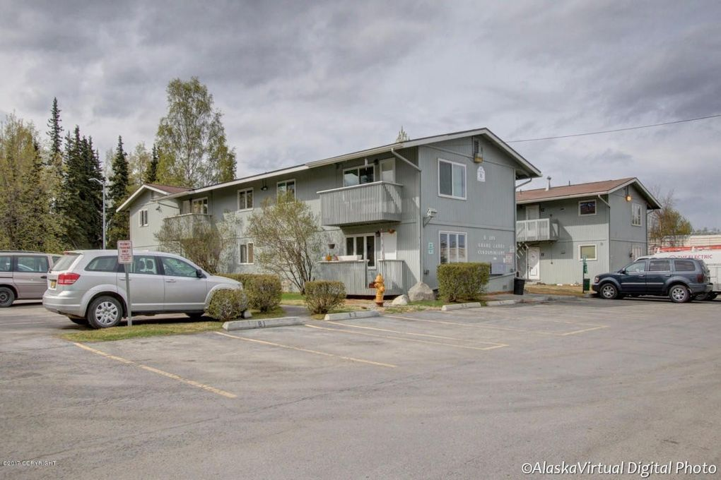 180 Grand Larry St Apt B12, Anchorage, AK 99504