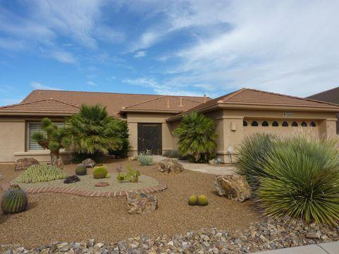 Photo of 38006 S Desert Highland Dr, Saddlebrooke, AZ 85739