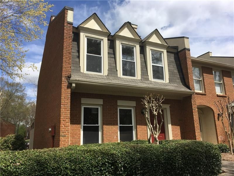 3484 Silver Maple Dr Duluth, GA 30096