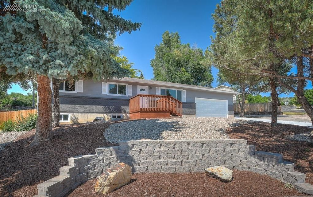 Summer Grove Apartments Colorado Springs