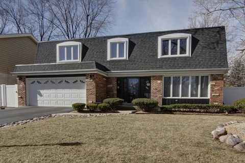 flossmoor singles 1019 brassie avenue, flossmoor, il 60422 (mls# 09841556) is a single family property with 4 bedrooms, 3 full bathrooms and 1 partial bathroom 1019 brassie avenue is currently listed for $228,900 and was received on january 25, 2018.