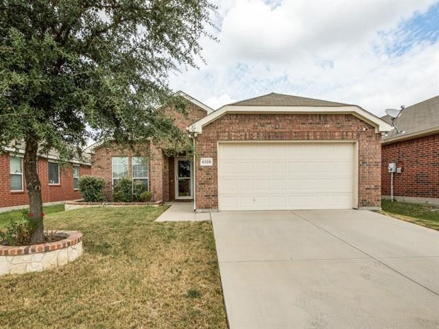 6328 Stone Lake Ct Fort Worth, TX 76179