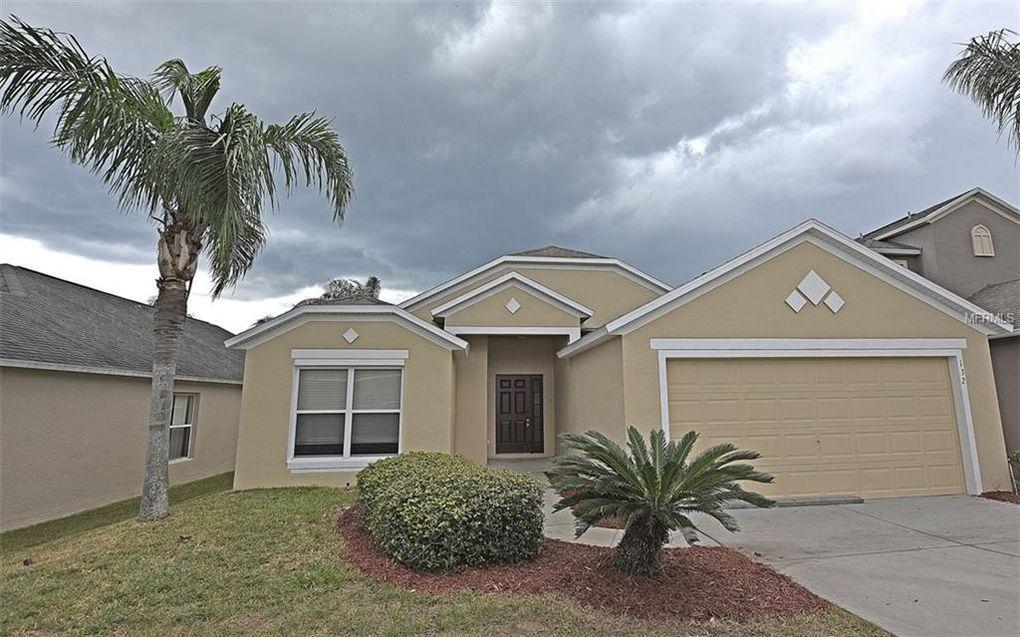 132 Dakota Ave, Groveland, FL 34736