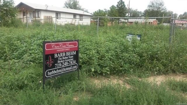 mitchell ordway co 81063 land for sale and real estate